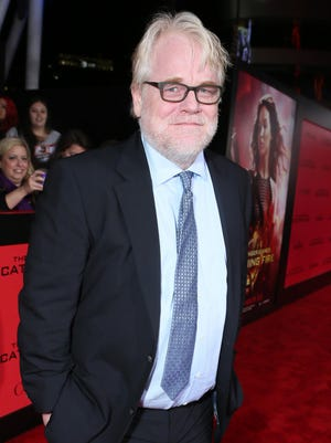 Philip Seymour Hoffman was found dead in his New York apartment Sunday, Feb. 2.