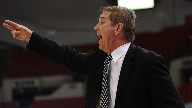 UL coach Garry Brodhead signed two more players to the 2014-15 class.