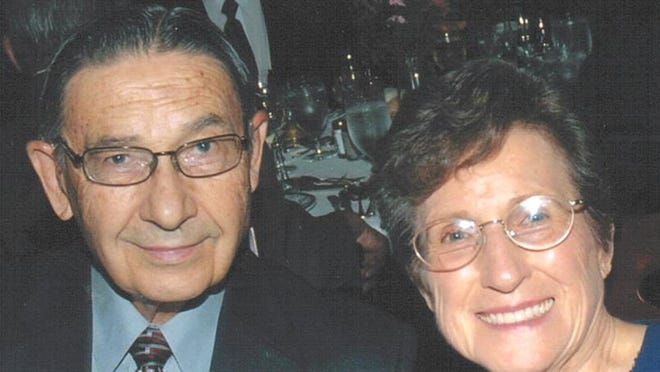 Dr. Harold H. Dupper, 89, and Wanda Louise Dupper, 80, both of Fort Collins died suddenly on June 19, 2014.