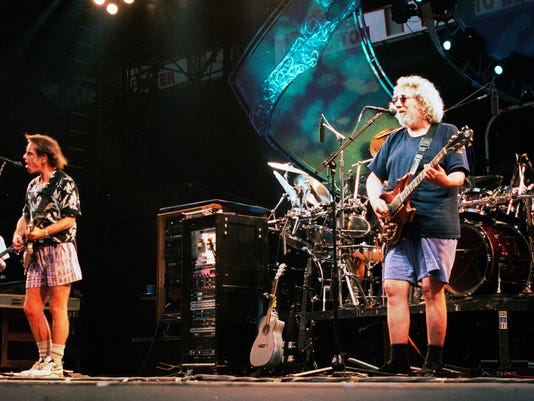 Column: Grateful Dead fans arenít the only ones whoíll appreciate new 4-hour documentary about the fabled band