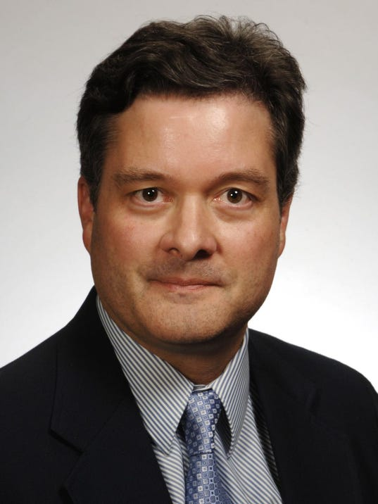 Dr. Mark DeCoster