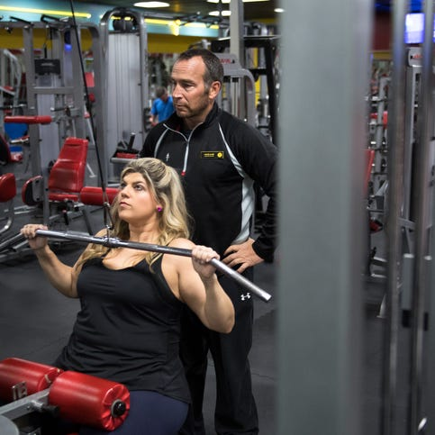 Questions to ask when choosing a personal trainer