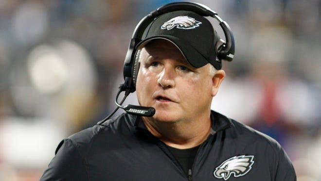 Former Philadelphia Eagles head coach Chip Kelly will coach the San Francisco 49ers, CEO Jed York said Thursday.