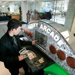 TD Bank sued over coin counting machines