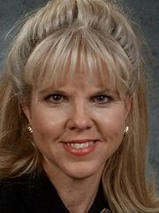 Former state Rep. Jane Orie