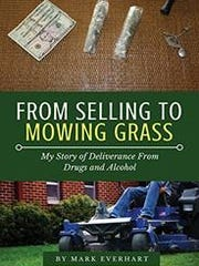 """A cover of """"From Selling to Mowing Grass: My Story"""