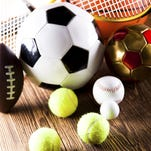 May 21 high school sports schedule