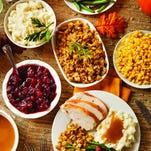 Check out these Thanksgiving dinner ideas around Des Moines.