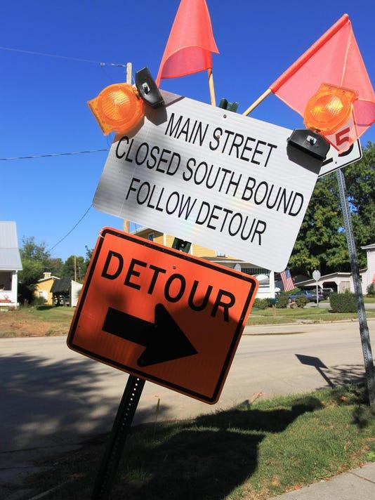 2 Main Street Update