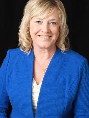 Julie Huckestein