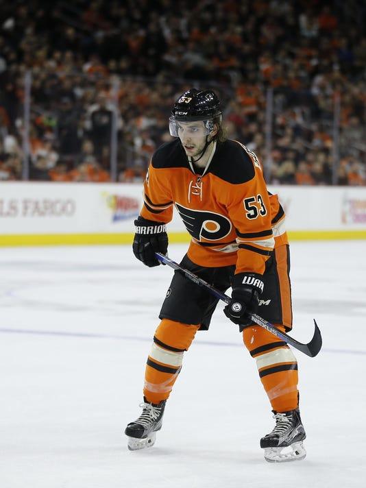 Devils Flyers Hockey_Holl