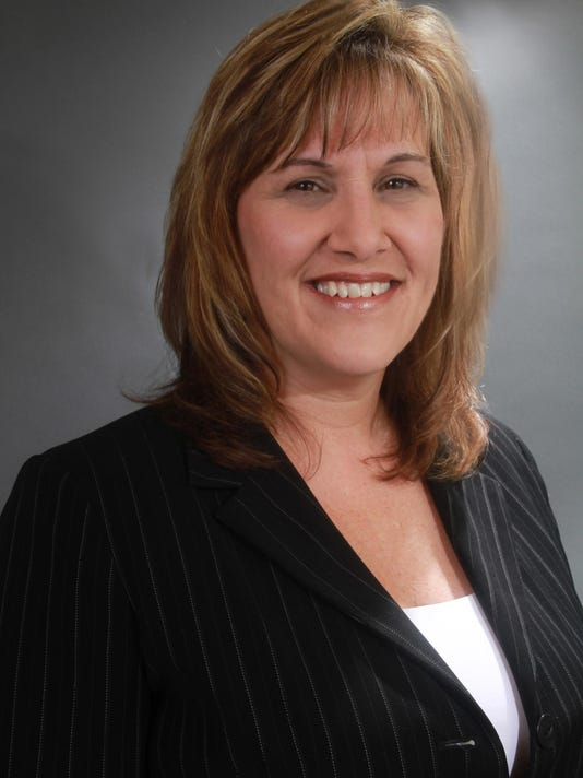 Commissioner Diane Webb