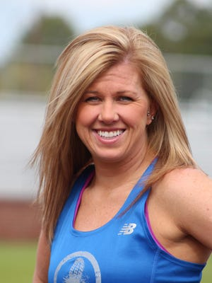 Tara Knight Daniel is a businesswoman, coach, runner, wife and mother.