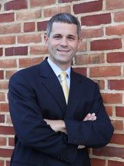 Rep. Rob Kauffman, R-Chambersburg, represents the 89th