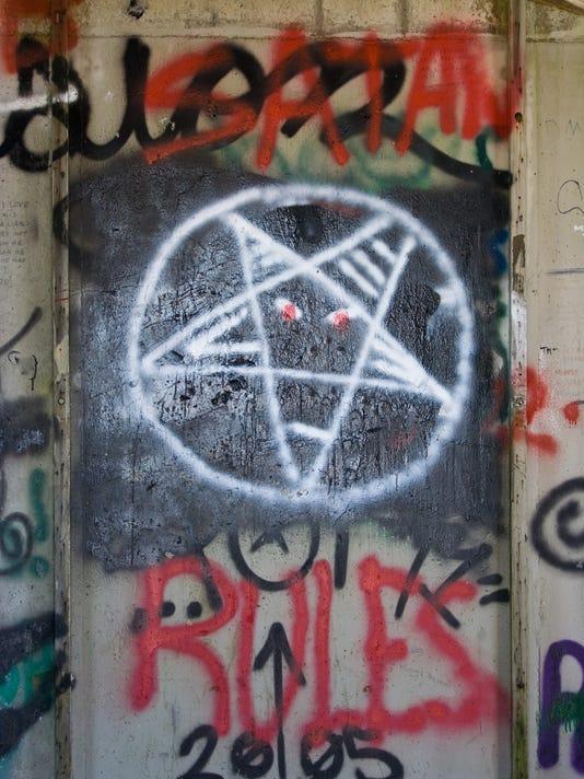 Satan Rules