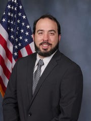 Louisville Metro Police Det. Brad Woolridge
