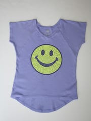 This adorable shirt will keep you smiling knowing it can protect your child from developing skin cancer later on in life.