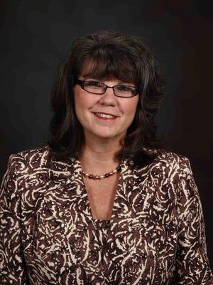 Improving Chandler Area Neighborhoods (ICAN) CEO Becky Jackson.