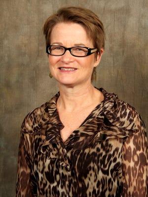 Jayne Van Zile