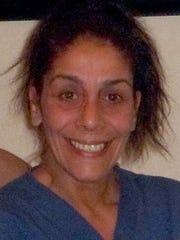 Sally Eliano