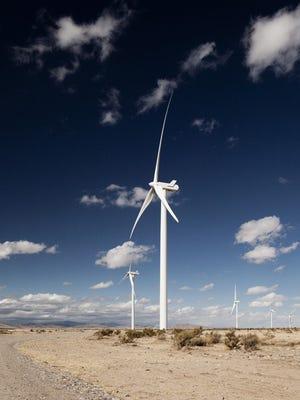 Category: Installed turbines Country: USA State: New Mexico Site: Macho Springs Turbine: V100 1.8 MW No. of turbines: 28