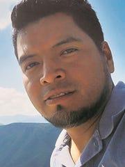 Pulse victim Joel Rayon Paniagua