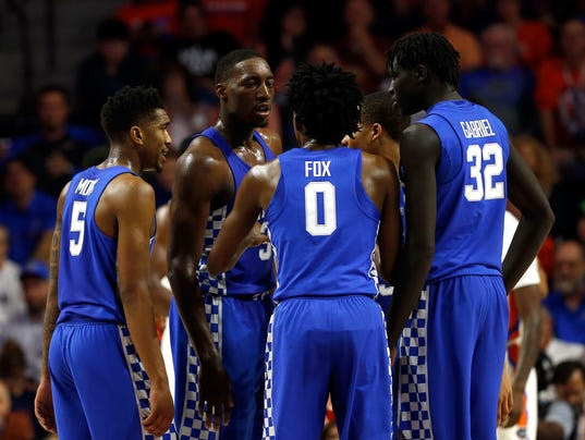 Uk Basketball: Page: What's Wrong With Kentucky?