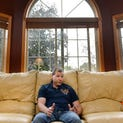 In 2008, after surviving neck cancer, Chris Sutton had heart surgery to deal with multiple blocked arteries.