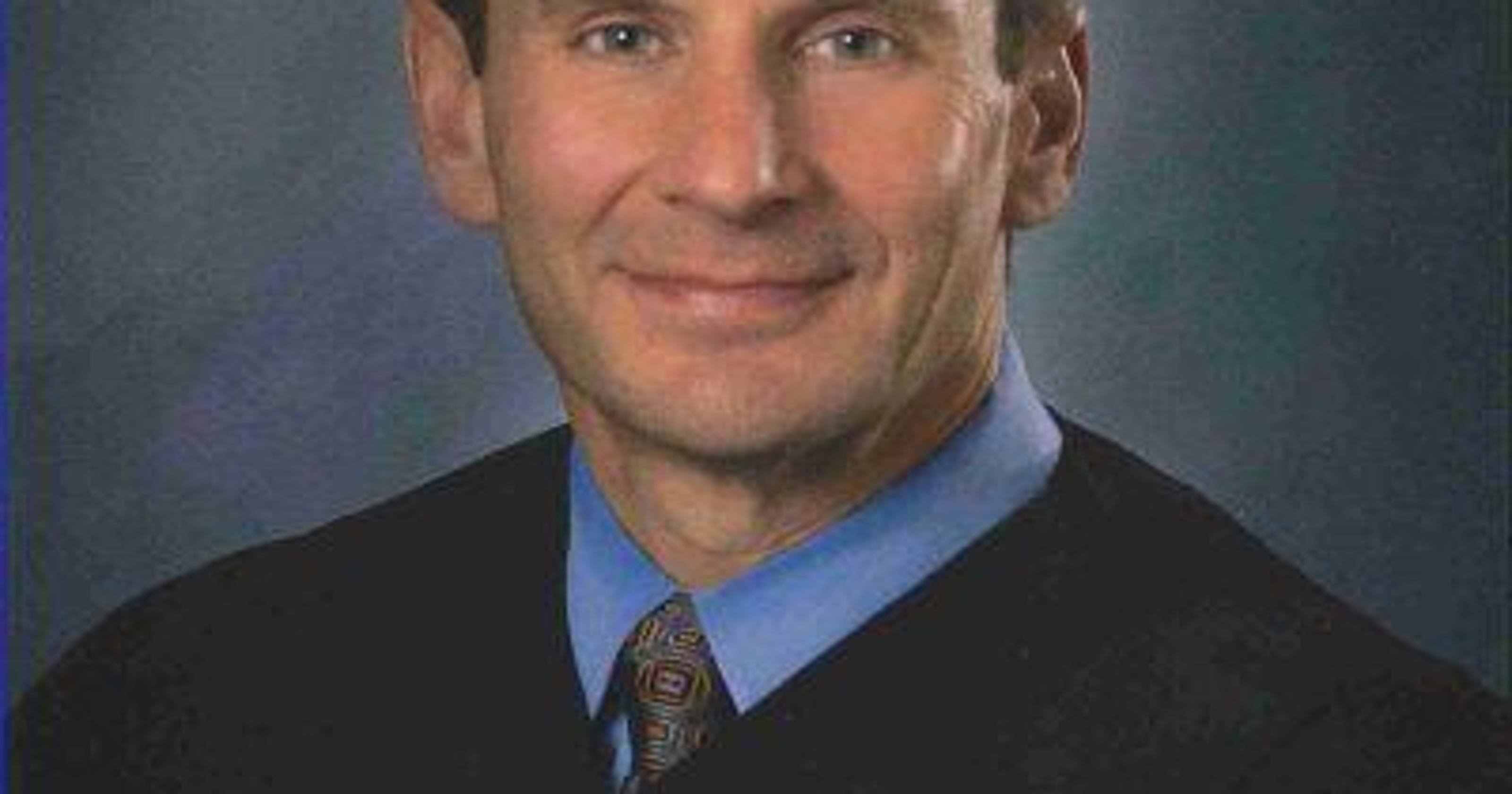 Greene County Circuit Judge appointed by Nixon