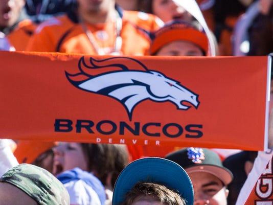 USP NFL: SUPER BOWL 50-DENVER BRONCOS CHAMPIONSHIP S FBN USA CO