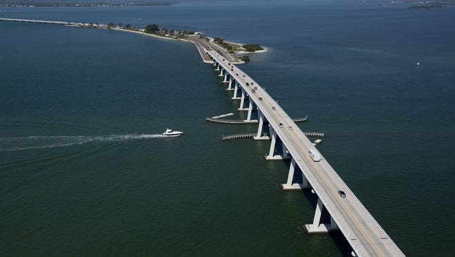 Sanibel officials hope to alleviate traffic congestion on the island and the Sanibel Causeway with a multipronged plan.  The nearly 5-mile long bridge can be bumper to bumper during the height of tourist season.