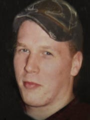 Evan Hall was fatally shot by Jack Andrew Bush on Dec. 13, 2014.