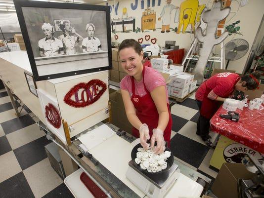 Arizona Made: Cerreta Candy Co. in Glendale