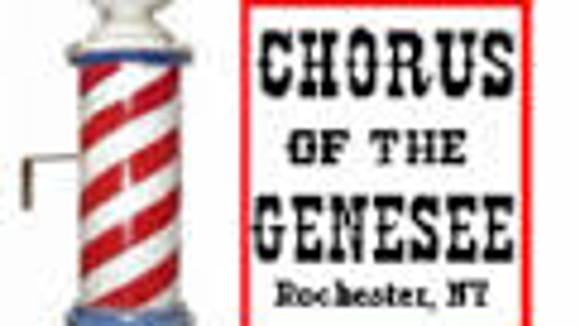 chorus of the genesee