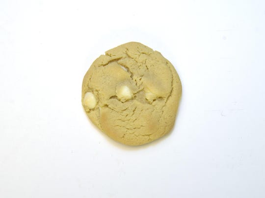 12 Days of Cookies: Root Beer Pudding Cookies