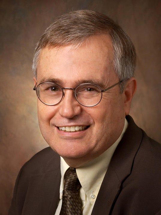 Al Cross political columnist