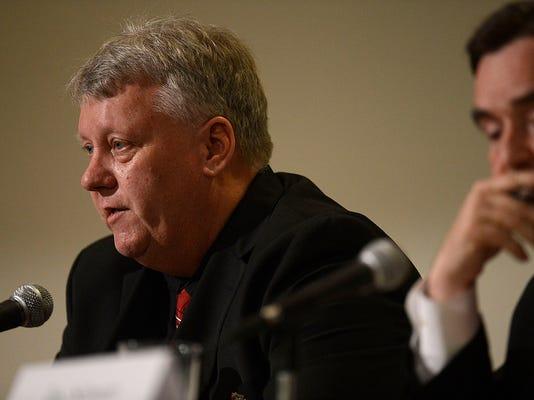 GPG Mayor debate