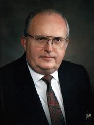 Nicolet's second superintendent James Reiels  passed