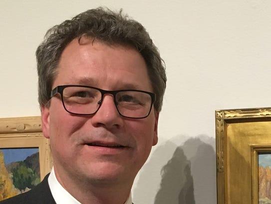 Carl Schafer