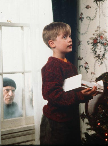 """10. """"Home Alone"""" 