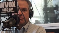 """Journal News reporter Tom Zambito tells WVOX listeners of """"Above the Fold"""" that Metro-North was told by several employees and passengers of the dangers of the Spuyten-Duyvil curve."""