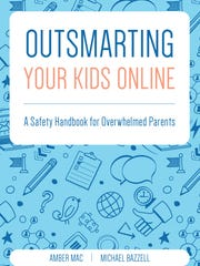 """""""Outsmarting Your Kids Online"""" offers parents a go-to"""