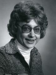 "Milwaukee native Ellen Raskin won the Newbery Medal for her novel ""The Westing Game."""