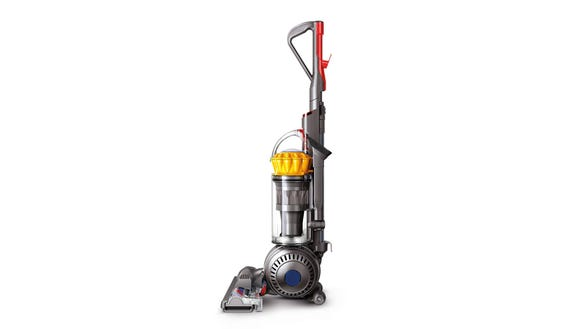 Dyson Ball: good looks and smooth handling