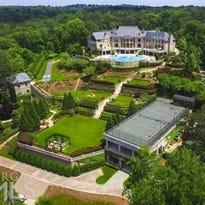 PHOTOS | Tyler Perry's Atlanta mansion hits the market