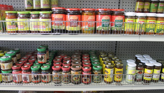 International grocery store Spice & All, on Shreveport-Barksdale Highway, carries a variety of food products from different cultures.
