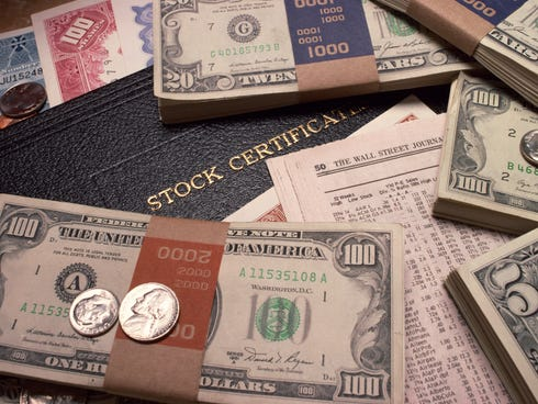 Stock buybacks are popular with many investors.