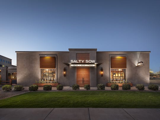 Salty Sow will be participating in Arizona Restaurant Week 2019.