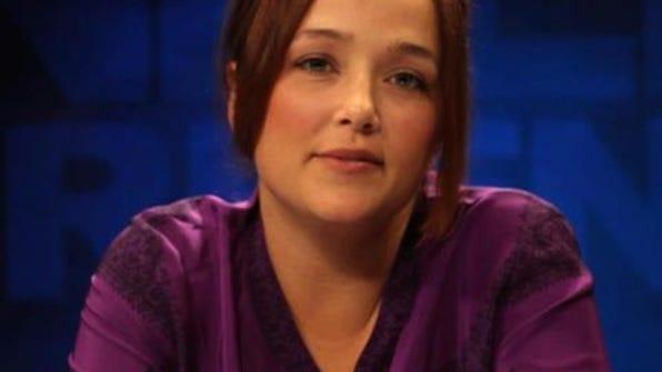 Lauren Windsor Headshot