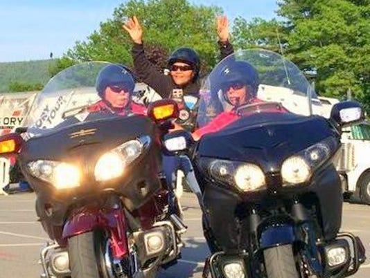 AspenCash Motorcycle Rally